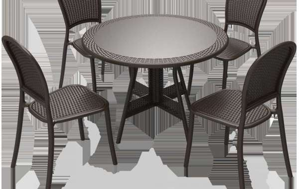 How to Take Care of Your Outdoor Furniture - Insahrefurniture