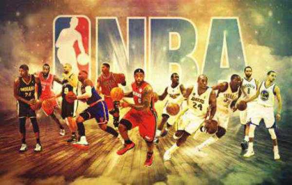 I'm still having a blast with NBA 2K21