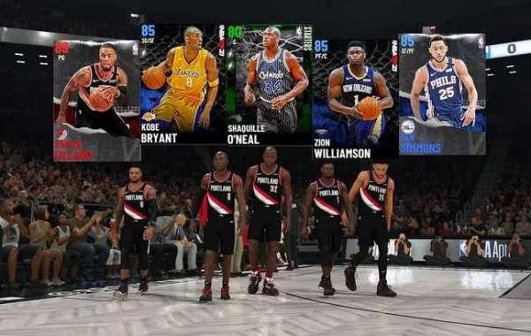 Chicago Bulls Legend Added To NBA 2K21