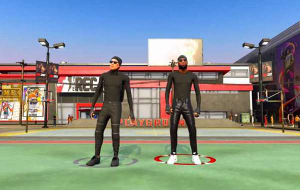 There is an open multiplayer lobby for largely pickup street games