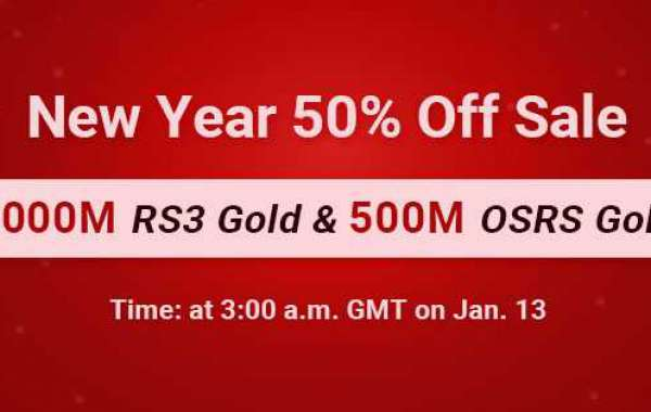 One Day Only! runescape gold and items for sale with Half Price will comefor RS3 20th Anniversary Week