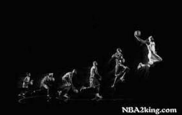 The current-gen NBA 2K21 demonstration has been