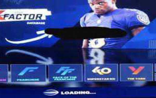 The first Madden 21 coins creating method