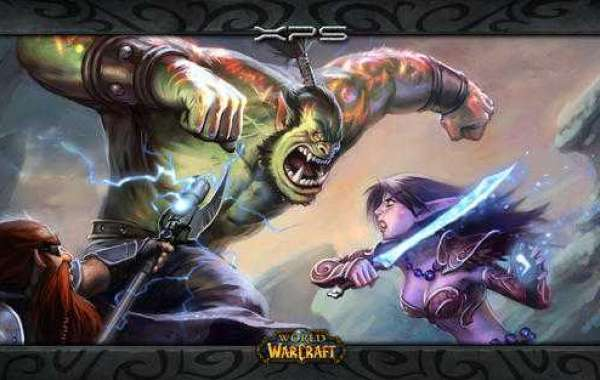 When World of Warcraft launched in 2004, all of the lore, history
