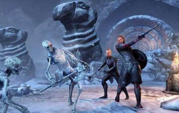 The new villa dungeon in The Elder Scrolls Online has some of the best bosses