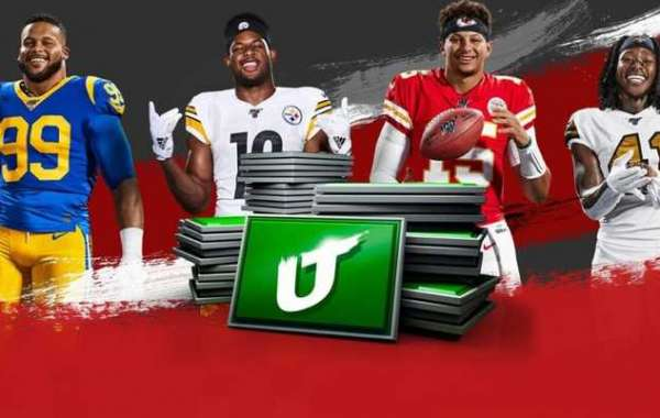 EA seems to have done a lot of comprehensive planning for Madden 21 and Madden 22 recently