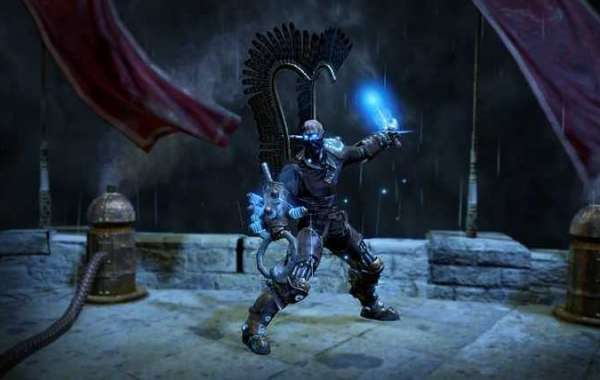 Path of Exile: More Details on New Expansion