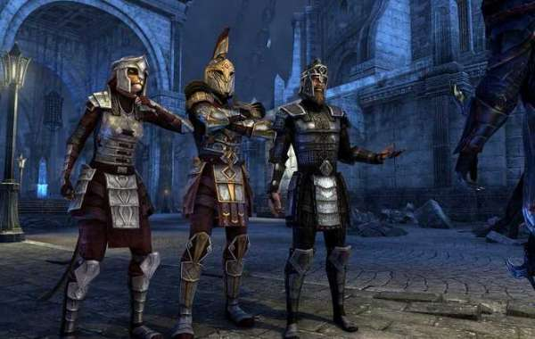 How to increase the level of ESO Antiquities