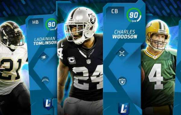 Darnell Savage and Quinnen Williams have appeared for MUT Wildcard Wednesday