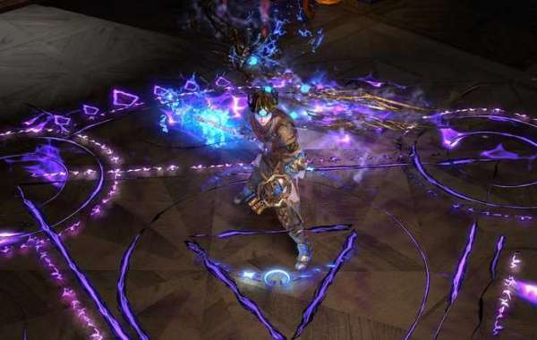 Path Of Exile: 3 Pro Tips For The Duelist Class
