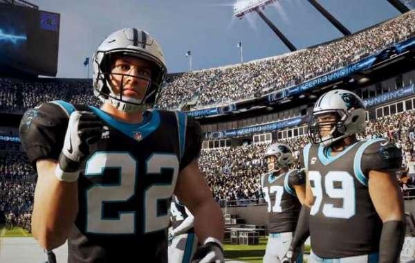 Joe Haeg Madden (Joe Haeg Madden) NFL 21 score; Steelers New Guard