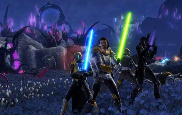 SWTOR 6.3 brings Margos, new flashpoints and galaxy seasons