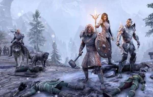 What the Elder Scrolls Online Update 29 told