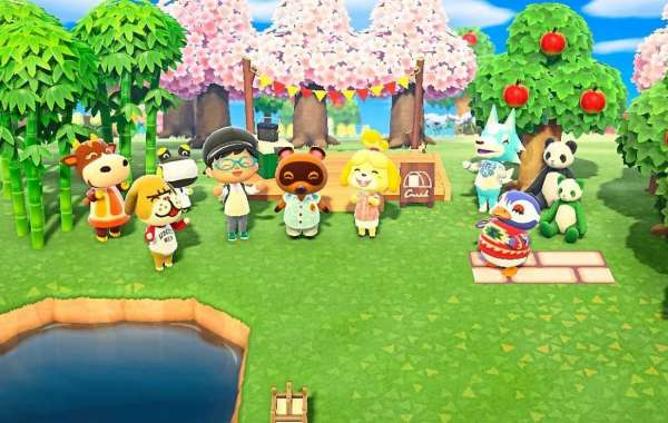 Animal Crossing New Horizons has to offer will want to be sure to locate