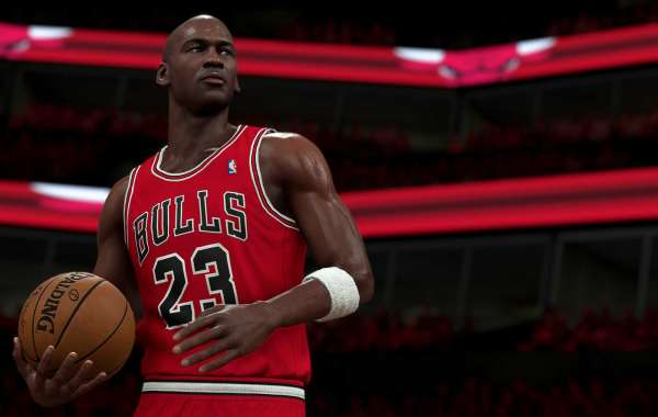 The virtual currency at the core of NBA 2K21