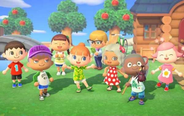 Animal Crossing New Horizons is the ultra-modern installment