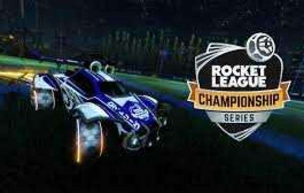 Rocket League as an eSport title: An overview of the scene and RLCS
