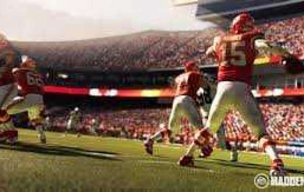 NFL Moves Its 2021 Pro Bowl into'Madden NFL 21'