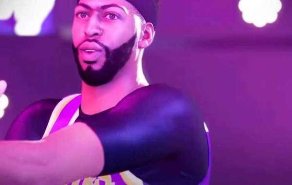 NBA 2K21's MyCareer story stars in high school