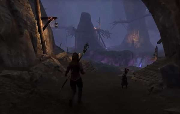 ESO Gold Farming Guide: How to Make Gold in ESO 2021