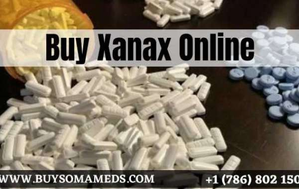 What are Buy Xanax Online