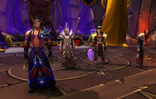 WoW TBC Classic is hurting because of faction imbalance