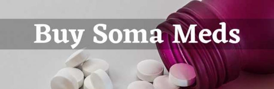 Buy Soma Meds Cover Image