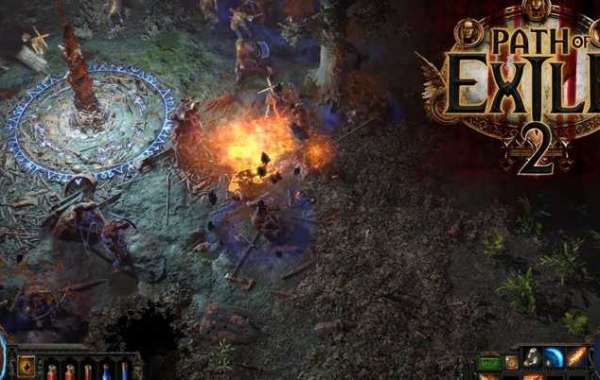 How the Witch Summoner was built for the Path of Exile