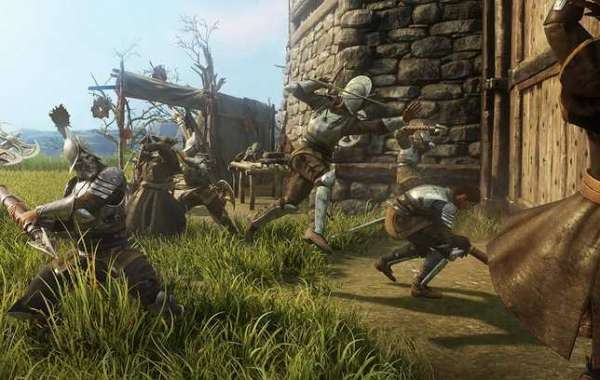 Why would New World MMO become the most expected game of 2021?