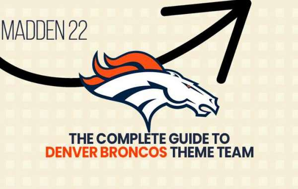Madden 22: The complete guide to Denver Broncos theme team