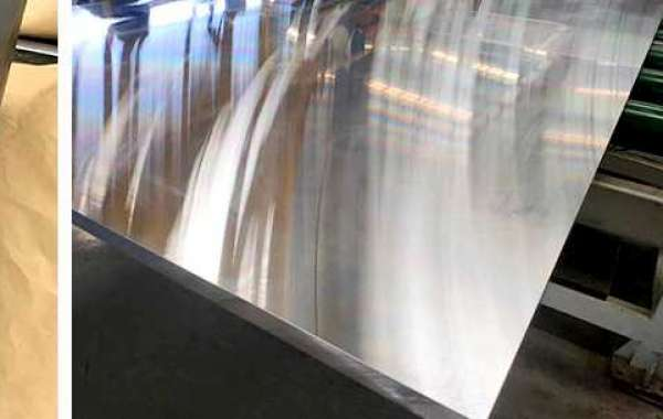 A Guide To PVDF Coated Aluminum Sheet Market