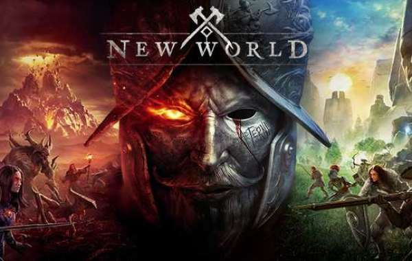 New World: The release time will be postponed again