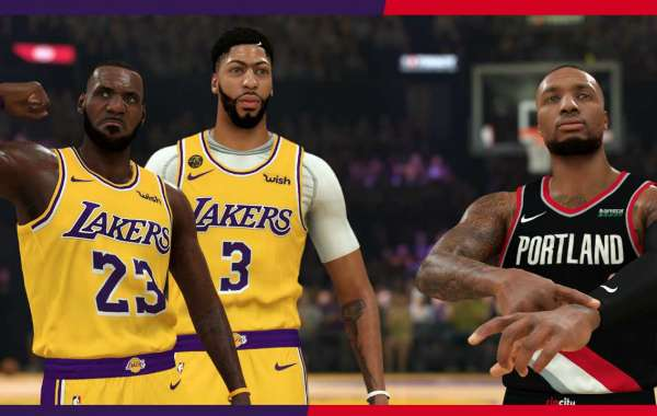Why NBA 2K22 will let the players go on a luxury parade?