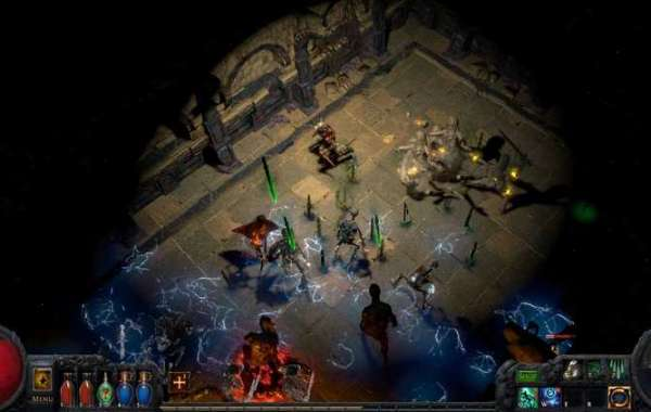 Path of Exile: Expedition arrives with the return of Battle Royale
