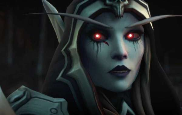 WoW Shadowlands Sanctum of Domination Strategy Guide