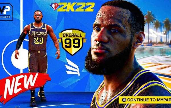 How to Customize Your NBA 2K22 MyCareer Gameplay