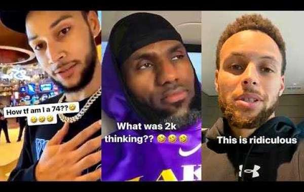 Five points of NBA 2K22 scoring