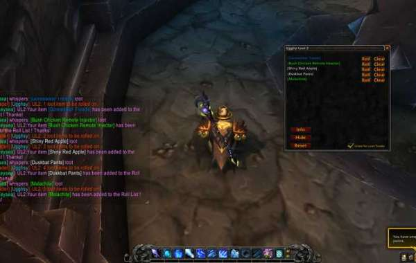 WoW TBC Classic Update: New features in the first major content update