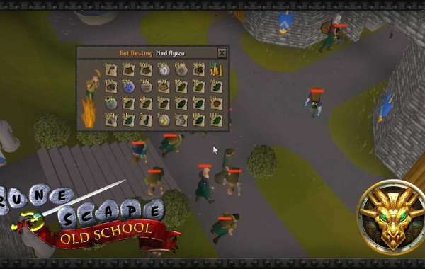 RuneScape - Jagex and The Dangers of A Half Assed Wildy