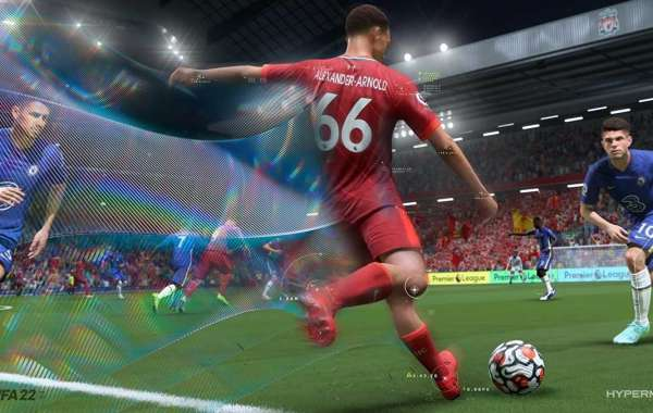 FIFA 22: List of leaked TOP 10 players