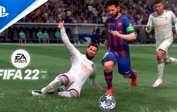 FIFA 22: Added a celebratory animation for the final goal