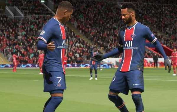 FIFA 22 - Some new gameplay features that you should try