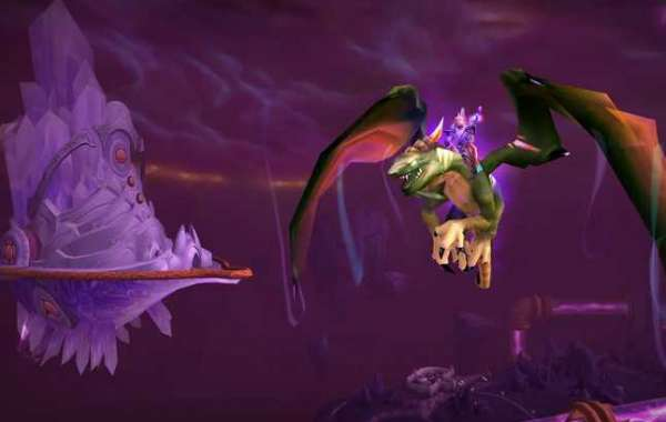 Everything you want to know about WOW TBC Classic Phase 2