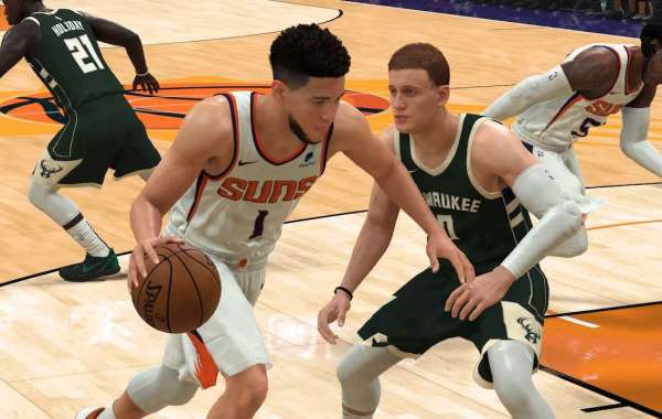 NBA 2K22: Gym Rat Badge will add permanent attributes to your players