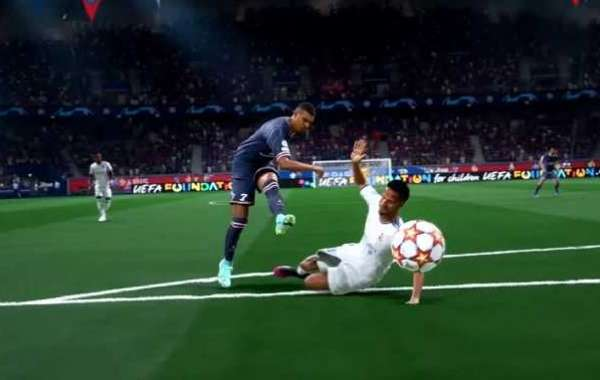 FIFA 22 Ultimate Team - You should get this most overpowered card